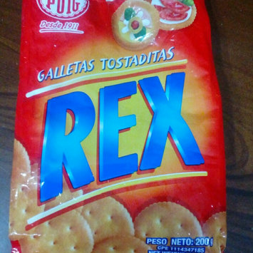 Photo of RITZ Crackers Original uploaded by Diana P.