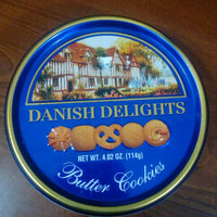 Royal Dansk Danish Butter Cookies uploaded by Diana P.