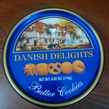 Photo of Royal Dansk Danish Butter Cookies uploaded by Diana P.