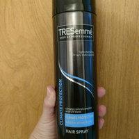 TRESemmé Climate Control Finishing Spray uploaded by Sharon K.