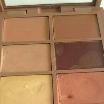 NYX Conceal, Correct, Contour Palette uploaded by Yosra N.