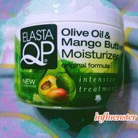 Elasta QP Olive Oil Mango Butter Moisturizer, 6 oz uploaded by Amber A.