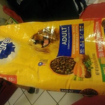 Photo of Pedigree® Complete Nutrition Adult Dog Food uploaded by Manuel C.