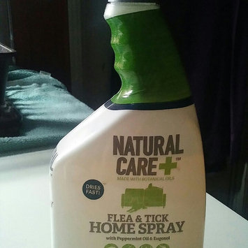 Photo of Natural Care 32 oz Flea and Tick Home Spray uploaded by Michelle P.