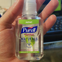 PURELL® Advanced Hand Sanitizer Naturals (2 oz.) uploaded by Will A.