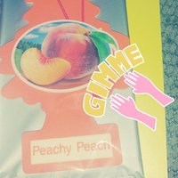 Little Trees Air Fresheners Peachy Peach - 3 CT uploaded by Joy P.