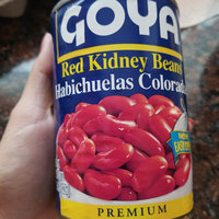 Goya® Low Sodium Red Kidney Beans uploaded by Karla F.