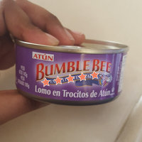 Bumble Bee Chunk Light Tuna in Water uploaded by Angelica C.