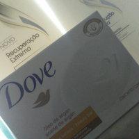 Dove Dry Oil Beauty Bar uploaded by Natália O.