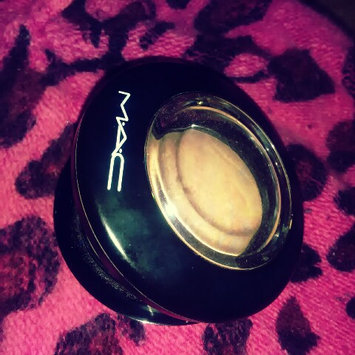 M.A.C MAC mineralize skinfinish LIGHTSCAPADE ~ Fall Colour Angel Flame uploaded by Stephanie L.
