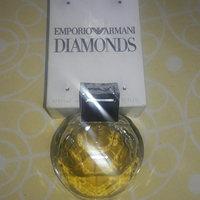Emporio Armani Diamonds by Giorgio Armani for Women - 3.4 Ounce EDP Spray uploaded by Miguelina C.