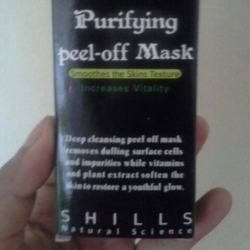 Photo of Shills - Acne Purifying Peel-Off Black Mask 50ml uploaded by maria eugenia f.