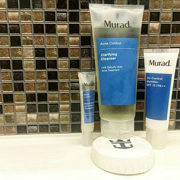 Photo of Murad Clarifying Cleanser uploaded by Sequoyah D.