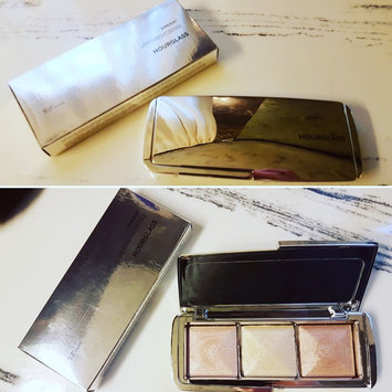 Photo of Hourglass Ambient Metallic Strobe Lighting Palette uploaded by Erin L.