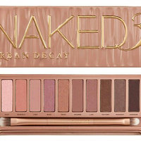 Urban Decay Naked Vault Volume II uploaded by Andrea C.