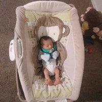 Fisher Price Fisher-Price SnugaMonkey Deluxe Newborn Baby Rock 'n Play Sleeper uploaded by Elizabeth 🔥.