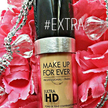 MAKE UP FOR EVER Ultra HD Foundation uploaded by Karyna R.