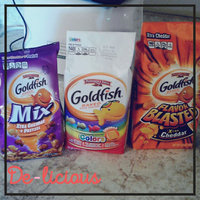 Goldfish® Colors Baked Snack Crackers uploaded by Tiffany T.