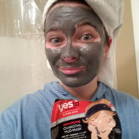Yes To Tomatoes Detoxifying Charcoal Diy Powder To Clay Mask uploaded by Brooke P.