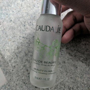 Photo of Caudalie Beauty Elixir The Secret of Makeup Artists uploaded by Shay W.