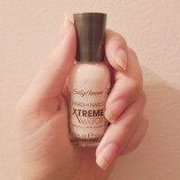 Sally Hansen Hard As Nails Xtreme Wear 810 Pearl Up uploaded by Amber M.