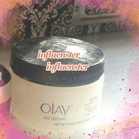 Olay Age Defying Daily Renewal Cream uploaded by Carrie A.