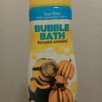 Despicable Me Bubble Bath, Banana, 24 oz uploaded by Sydney H.
