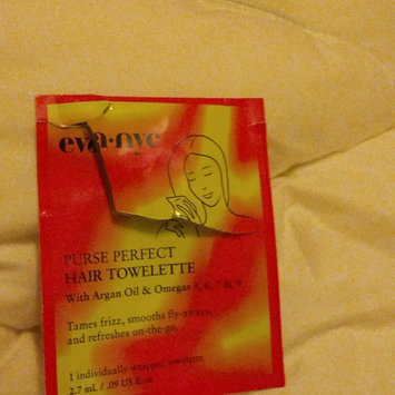 Eva NYC Purse Perfect Hair Towelettes uploaded by Emily M.