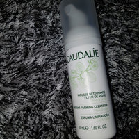 Caudalie Instant Foaming Cleanser uploaded by elina m.