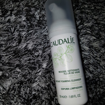 Photo of Caudalie Instant Foaming Cleanser uploaded by elina m.