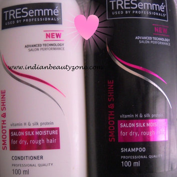 Photo of TRESemmé Smooth & Silky Conditioner uploaded by rachel.Z ..