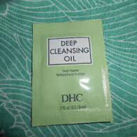 DHC Deep Cleansing Oil, 6.7 Fluid Ounce uploaded by Kail M.