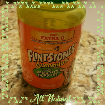Photo of Flintstones Flinstones Gummies uploaded by Bethany L.