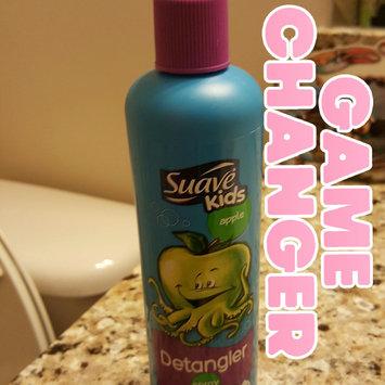 Photo of Suave® Kids Apple Detangler Spray uploaded by Bethany L.