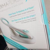 DERMAFLASH Facial Exfoliating Device uploaded by Andrea D.