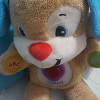 Fisher-Price Laugh & Learn Puppy, 1 ea uploaded by Jackeiry L.