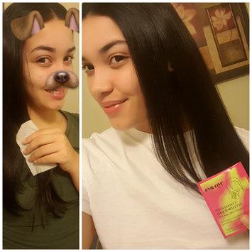 Eva NYC Purse Perfect Hair Towelettes uploaded by Felisha J.