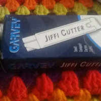 Cosco JIFFI-CUTTER COMPACT UTILITY KNIFE W/RETRACTABLE BLADE uploaded by Makayla K.