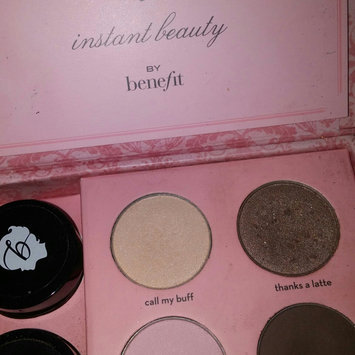 Photo of Benefit Cosmetics Easiest Nudes Ever uploaded by Thuy T.