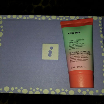 Photo of Eva NYC Therapy Session Hair Mask uploaded by Holly S.