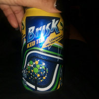 Brisk Lemon Iced Tea uploaded by Chelsea C.