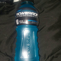 Powerade ION4 Sports Drink Mountain Berry Blast uploaded by Chelsea C.