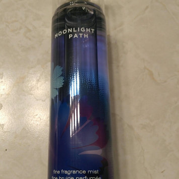 Photo of Bath & Body Works Moonlight Path Fine Fragrance Mist uploaded by Darlene F.