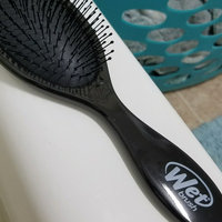 Wet Brush Detangle Shower Hair Brush (Black) uploaded by keren a.
