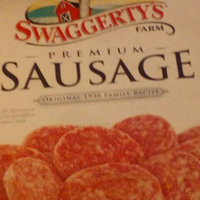 Swaggerty's Farm Swaggerty Premium Mild Sausage, 30 count, 45 oz uploaded by Natalee K.
