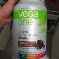 Vega One All-In-One Nutritional Shake French Vanilla uploaded by Will A.