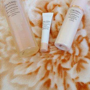 Photo of Shiseido Benefiance WrinkleResist24 Balancing Softener Enriched uploaded by Ekaterini S.