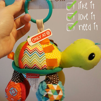 Photo of Infantino Topsy Turtle uploaded by Bethany L.