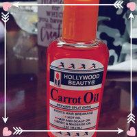 Hollywood Beauty Carrot Oil uploaded by Jennifer S.