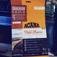 Acana Wild Prairie Grain-Free Dry Dog Food, 5.5lb uploaded by Auggie B.